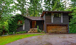 4735 Woodside Place, West Vancouver, BC, V7S 2X5