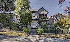 3468 Worthington Drive, Vancouver, BC, V5M 3X9