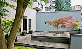 106-1477 Fountain Way, Vancouver, BC, V6H 3W9