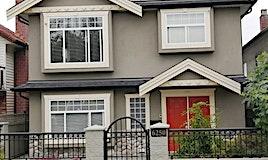 6250 Prince Albert Street, Vancouver, BC, V5W 3E4