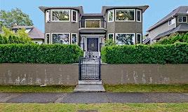 4118 W 13th Avenue, Vancouver, BC, V6R 2T6