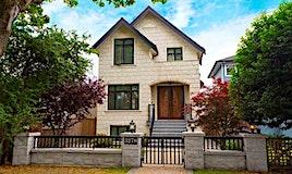 3278 W 15th Avenue, Vancouver, BC, V6K 3A9