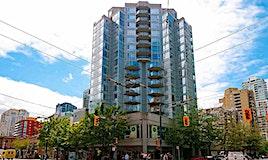 909-1212 Howe Street, Vancouver, BC, V6Z 2M9
