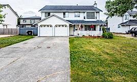 21648 50a Avenue, Langley, BC, V3A 8W9