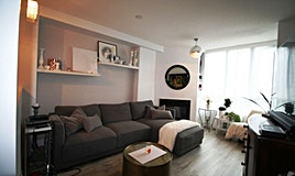1710-63 Keefer Place, Vancouver, BC, V6B 6N6