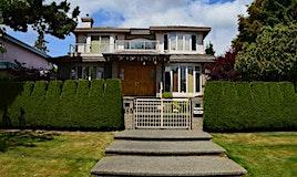 1165 W 48th Avenue, Vancouver, BC, V6M 2N6