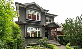 241 W 22nd Avenue, Vancouver, BC, V5Y 2G3