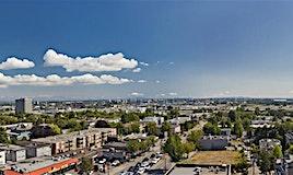 1101-8555 Granville Street, Vancouver, BC, V6P 0C3
