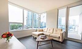 501-7468 Lansdowne Road, Richmond, BC, V7C 0B7