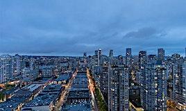 3001-928 Homer Street, Vancouver, BC, V6B 1T7