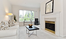 334-3098 Guildford Way, Coquitlam, BC, V3B 7W8