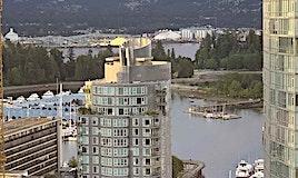 17B-1500 Alberni Street, Vancouver, BC, V6G 3C9