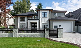 8711 Rosemary Avenue, Richmond, BC, V7A 2L2