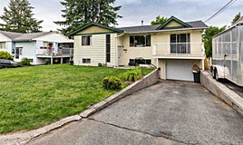 11481 Barclay Street, Maple Ridge, BC, V2X 1S7