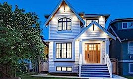 2660 Trinity Street, Vancouver, BC, V5K 1E4