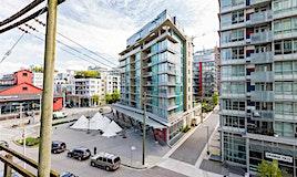 530-1783 Manitoba Street, Vancouver, BC, V5Y 0K1
