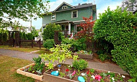 6 W 11th Avenue, Vancouver, BC, V5Y 1S5