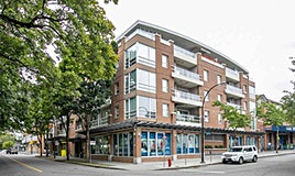 304-5790 East Boulevard, Vancouver, BC, V6M 4M4