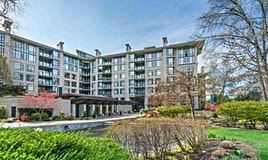 112-4685 Valley Drive, Vancouver, BC, V6J 5M2