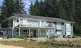 13065 Wittet Road, Pender Harbour Egmont, BC, V0N 2H1