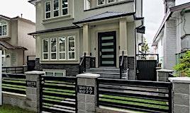 2073 E 27th Avenue, Vancouver, BC, V5N 2W7