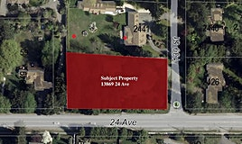 13869 24 Avenue, Surrey, BC, V4A 2H1