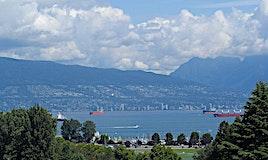 4336 Locarno Crescent, Vancouver, BC, V6R 1G3