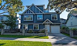 2210 E Pender Street, Vancouver, BC, V5L 1X4