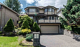 1458 Purcell Drive, Coquitlam, BC, V3E 2R6