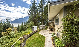 846 Rainbow Lane, Squamish, BC, V0N 1J0