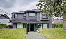 1355 Holdom Avenue, Burnaby, BC, V5B 3V5