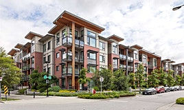 210-3133 Riverwalk Avenue, Vancouver, BC, V5S 0A7