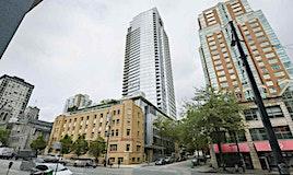 1008-1028 Barclay Street, Vancouver, BC, V6E 0B1