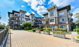 109-11935 Burnett Street, Maple Ridge, BC, V2X 9A9