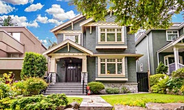 3838 W 15th Avenue, Vancouver, BC, V6R 2Z9