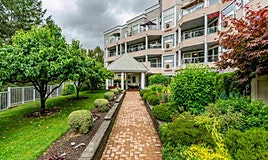 206-11605 227 Street, Maple Ridge, BC, V2X 2L6