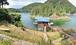 12853 Sunshine Coast Highway, Pender Harbour Egmont, BC, V0N 2H1