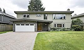 1663 Pierard Road, North Vancouver, BC, V7J 1Y4