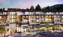 317-3220 Connaught Crescent, North Vancouver, BC, V7T 2P9
