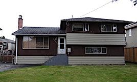 8140 Alanmore Place, Richmond, BC, V7C 2B7