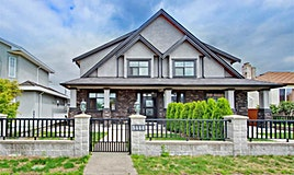 5444 Clarendon Street, Vancouver, BC, V5R 3J9