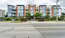 205-20277 53 Avenue, Langley, BC, V3A 3V2