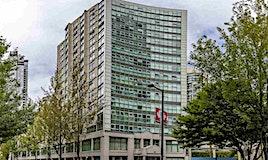B307-1331 Homer Street, Vancouver, BC, V6B 5M5