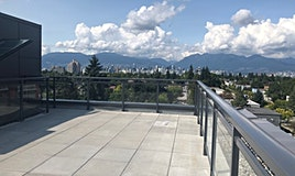 601-523 W King Edward Avenue, Vancouver, BC, V5Z 0J3
