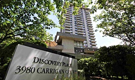 202-3980 Carrigan Court, Burnaby, BC, V3N 4S6