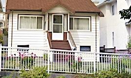 3281 E 7th Avenue, Vancouver, BC, V5M 1V8