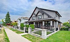 5446 Clarendon Street, Vancouver, BC, V5R 3J9