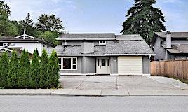 1132 Lansdowne Drive, Coquitlam, BC, V3B 5R3