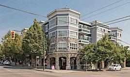 328-2680 W 4th Avenue, Vancouver, BC, V6K 1P7