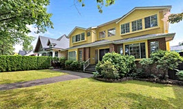 4368 Blenheim Street, Vancouver, BC, V6L 2Z7